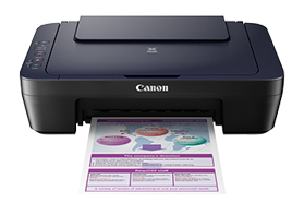 Canon Portable Printer >> PIXMA E402: Inkjet Printer: Canon Latin America