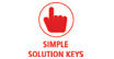 Simple Solutions Keys