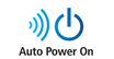 Auto Power On WIFI