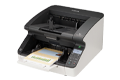 High Speed Document Scanners