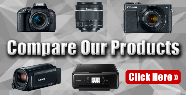 Canon Latin America: leader in digital imaging solutions