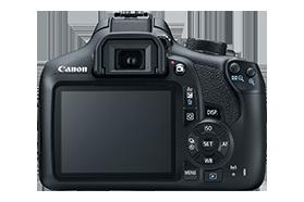 EOS Rebel T6: EOS Camera: Canon Latin America