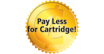 Pay Less for Cartridge