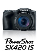 PowerShot SX420 IS