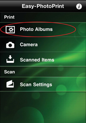 Canon Easy-PhotoPrint for Android - APK Download