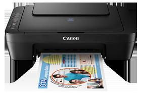 Pixma E471 Impresora De Inyecci 243 N Canon Latin America