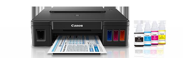 PIXMA G1100: Built-In Ink Tanks Printer: Canon Latin America
