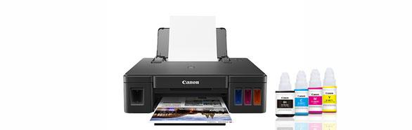 PIXMA G1110: Built-In Ink Tanks Printer: Canon Latin America