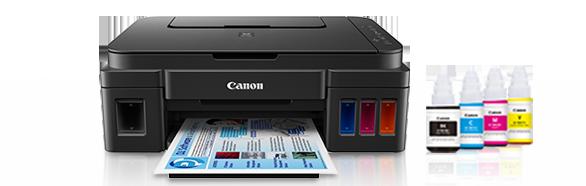 Pixma G3100 Impresora Canon Latin America