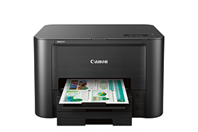 Maxify ib4110 inkjet printer canon latin america for Best home office inkjet printer