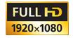 Full HD 1920x1080