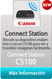 Connect Station