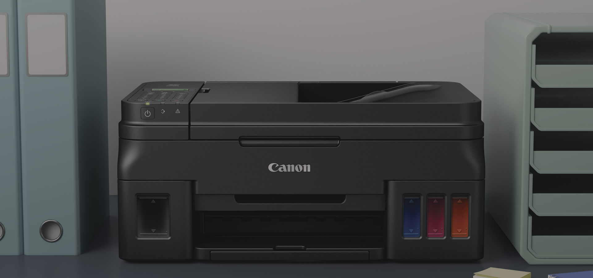 6135d4a6b7 Ideal para quienes buscan una impresora económica y fácil de usar que  ofrezca una auténtica impresión fiable e imágenes de alta calidad.