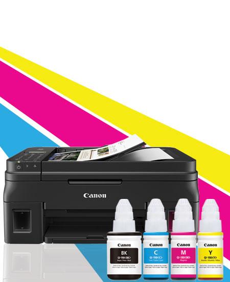 c93f275ff8bb Sistema de tinta integrado de PIXMA: Hogar y Officina: Canon Latin ...